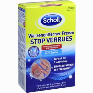 Abbildung von Scholl Warzenentferner Freeze Spray 80 ml