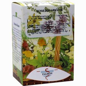Abbildung von Schweden-kräuter Tee 90.2 g