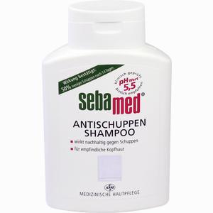 Abbildung von Sebamed Anti- Schuppen- Shampoo  200 ml