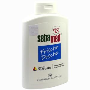 Abbildung von Sebamed Frische Dusche Duschgel 400 ml