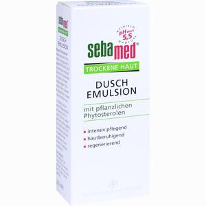 Abbildung von Sebamed Trockene Haut Duschemulsion  200 ml