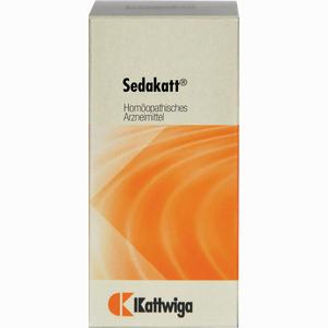 Abbildung von Sedakatt Tabletten 100 Stück