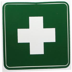 Abbildung von Senada Grünes Kreuz 1 Stück