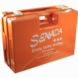Abbildung von Senada Koffer Erenamax 1 Stück