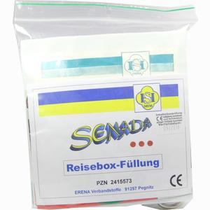 Abbildung von Senada Reisebox- Füllung 1 Stück