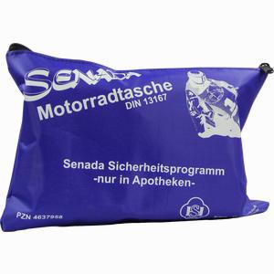 Abbildung von Senada Verbandtasche für Motorrad Din 13167 1 Stück