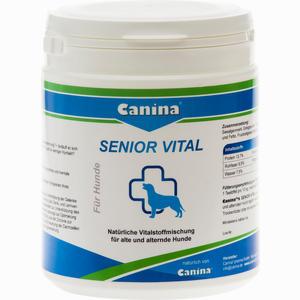 Abbildung von Senior Vital Vet. Pulver 500 g