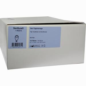 Abbildung von Sensura Ileo Tagdrainage 1- Tlg Unsteril mit Filter Beutel 30 Stück