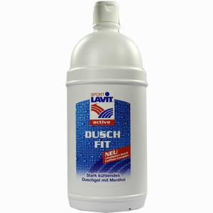 Abbildung von Sport Lavit Duschfit Körperpflege 1000 ml