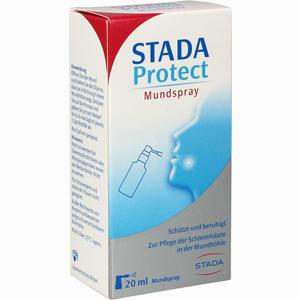 Abbildung von Stadaprotect Mundspray  20 ml