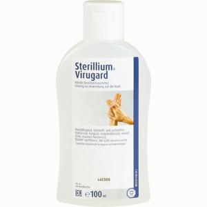 Abbildung von Sterillium Virugard 100 ml