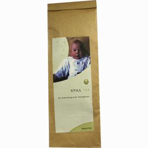 Abbildung von Stilltee Tee 100 g
