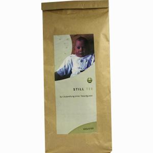 Abbildung von Stilltee Tee 300 g
