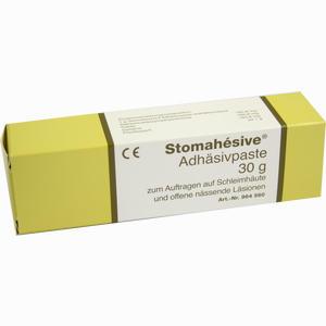 Abbildung von Stomahesive Adhesivpaste 30 g