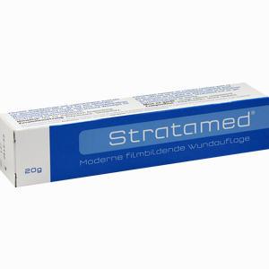 Abbildung von Stratamed Gel 20 g