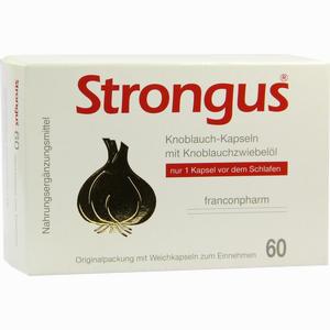 Abbildung von Strongus Kapseln  60 Stück