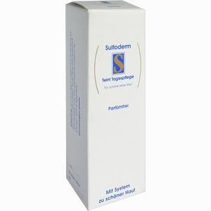Abbildung von Sulfoderm S Teint Tagespflege Parfümfrei Creme 40 ml