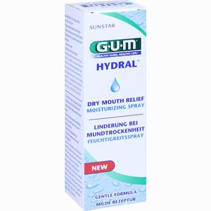 Abbildung von Sunstar Gum Hydral Feuchtigkeitsspray  50 ml