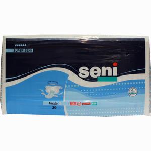 Abbildung von Super Seni Large Gr. 3 30 Stück