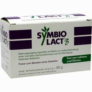 Abbildung von Symbiolact B 30 Stück