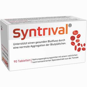 Abbildung von Syntrival Tabletten 90 Stück
