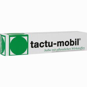 Abbildung von Tactu- Mobil Salbe 50 g