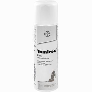 Abbildung von Tamirex Plus Vet Spray 250 ml