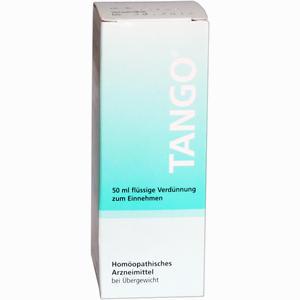 Abbildung von Tango Fluid 50 ml