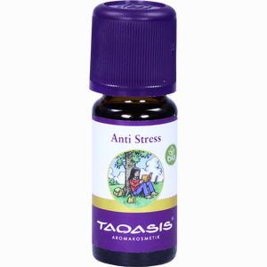 Abbildung von Taoasis Anti Stress Öl 10 ml