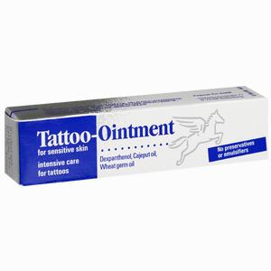 Abbildung von Tattoo Creme Pegasus Pro  25 ml