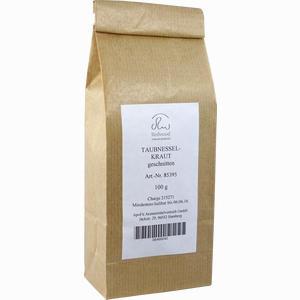 Abbildung von Taubnesselkraut Geschnitten Tee 100 g