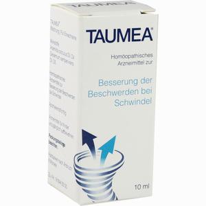 Abbildung von Taumea Tropfen  10 ml