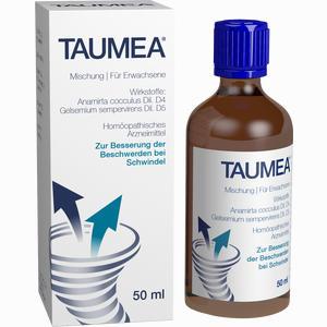 Abbildung von Taumea Tropfen 50 ml
