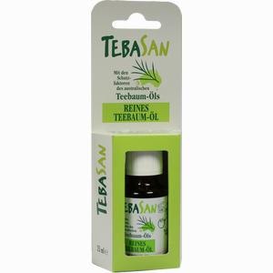 Abbildung von Tebasan Teebaumöl 25 ml