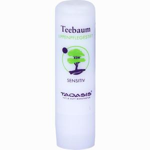 Abbildung von Teebaum Lippen Pflegestift Sensitiv  1 Stück