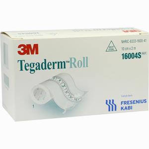 Abbildung von Tegaderm Roll 10cmx2m Pflaster  1 Stück
