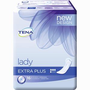 Abbildung von Tena Lady Extra Plus 16 Stück