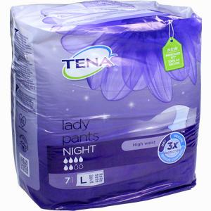 Abbildung von Tena Lady Pants Night Large 7 Stück