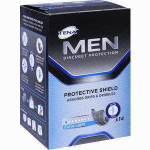 Abbildung von Tena Men Extra Light Sca hygiene products vertriebs gmbh 14 Stück