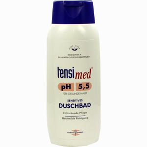 Abbildung von Tensimed Duschbad Duschgel 300 ml