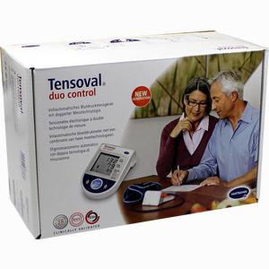 Abbildung von Tensoval Duo Control Ii Medium 22- 32cm 1 Stück