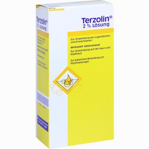 Abbildung von Terzolin 2% Lösung  100 ml