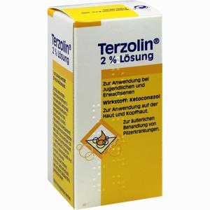 Abbildung von Terzolin Lösung 60 ml