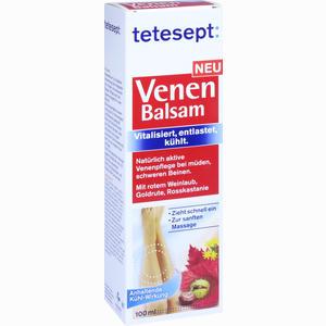 Abbildung von Tetesept Venen Balsam  100 ml