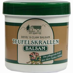 Abbildung von Teufelskrallen Balsam  250 ml