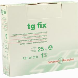 Abbildung von Tg Fix A Netzschlauchverband 25m 1 Stück