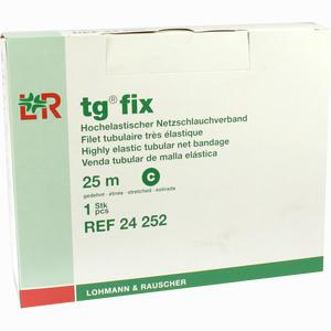 Abbildung von Tg Fix C Netzschlauchverband 25m 1 Stück