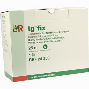 Abbildung von Tg Fix D Netzschlauchverband 25m 1 Stück