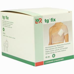 Abbildung von Tg Fix E Netzschlauchverband 4m 1 Stück