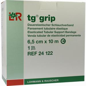 Abbildung von Tg Grip 6,5cmx10m Gr. C Schlauchverband 1 Stück